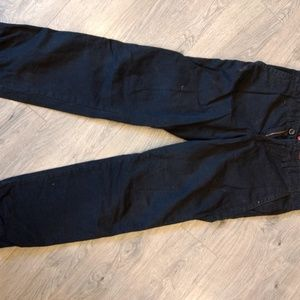 Arizona black casual pants